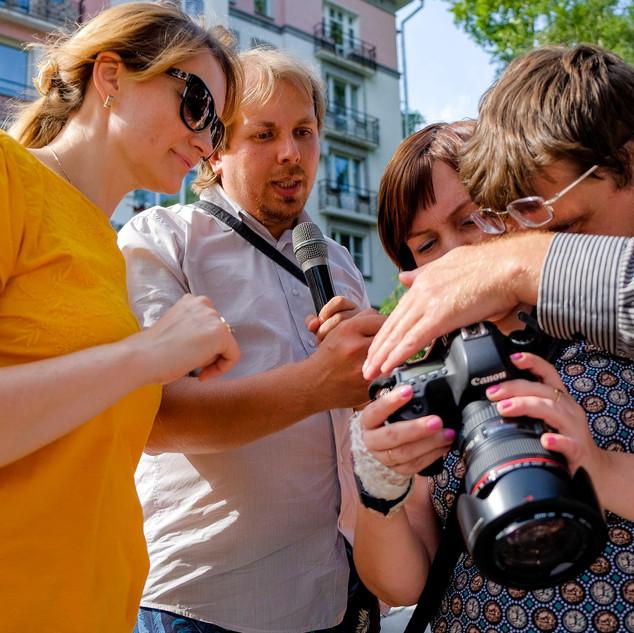 обучение фотографии в кирове