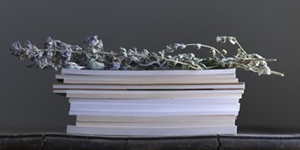 Cercle de lecture de poésie : Solitude rompue
