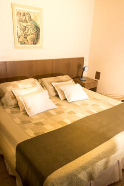 Quarto Casal Hotel Monte Carlo