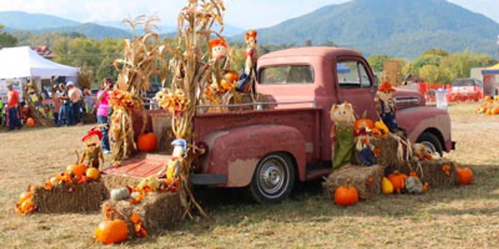 Wears Valley Fall Festival