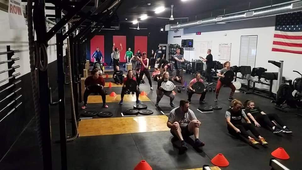 Bootcamp/Circuit Training
