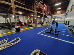 Just Performance Fitness
