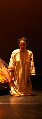 Silence: A Language Nothing is said Time4Change Theatre 2007