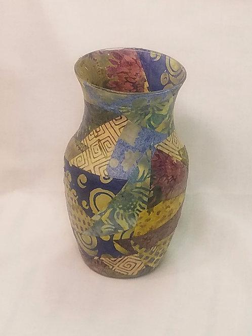"""9"""" Decorative Vase"""