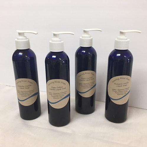 Castille Liquid Soap