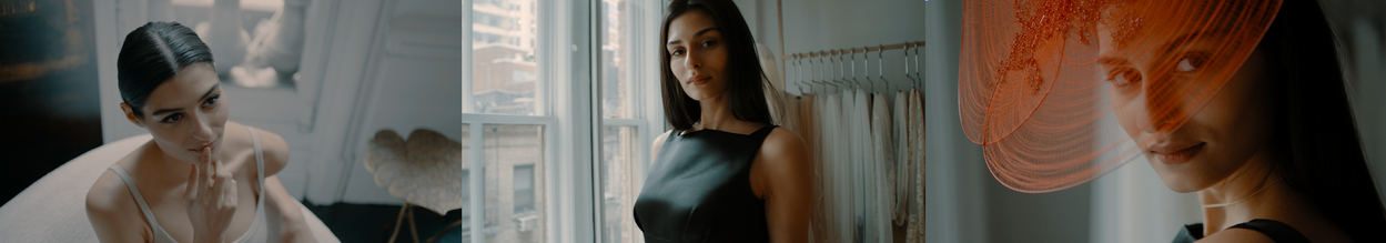 Barbara Tfank X Vogue | Ciro Apicella