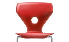 Pinna Student Chair CLIENT: SANTAL PHOTO: PETR DOBIÁŠ