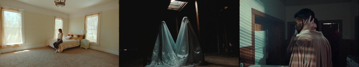 Lights Coming Down | David Herrera