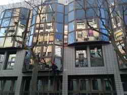 nettoyage de vitres 1