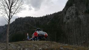 Sucheinsatz Rettenbachtal