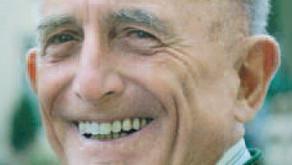 Wir trauern um Rudolf Brugnara