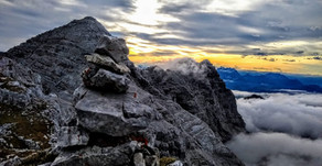 Fortbildung Klettern Loferer Steinberge