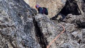Fortbildung Klettern Lienzer Dolomiten