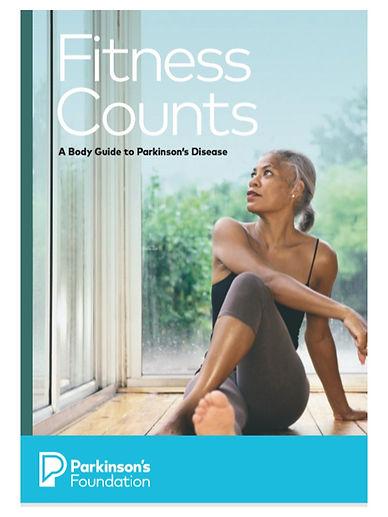 Parkinson's Disease Foundation Fitness C