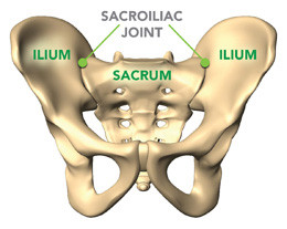 Could Your Low Back Pain be SI Joint Related?