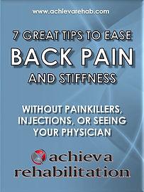 Back Pain 7 Tips No BOOK Back Thumbnail.