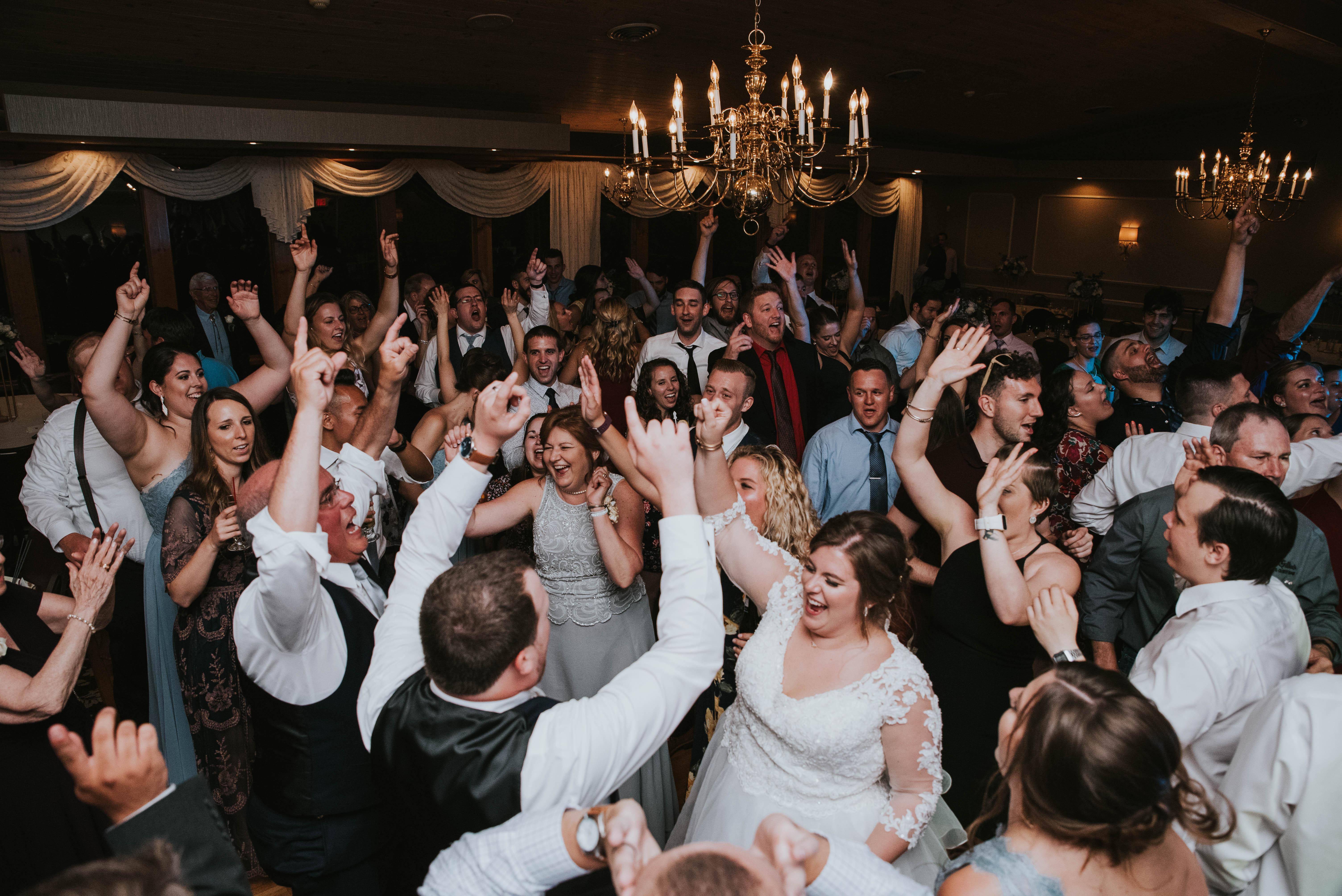 Credit Dearly Beloved Weddings