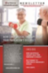 Parkinson's Practice Promo Newsletter Th