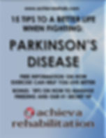 Parkinson's Ultimate eBook with Print Te
