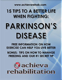Parkinson's Ultimate eBook with Print Te