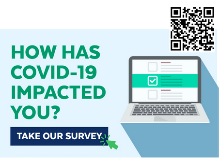 Tell the state how COVID-19 has affected your family