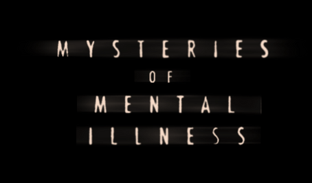 Join Help & Hope panel to discuss the Mysteries of Mental Illness