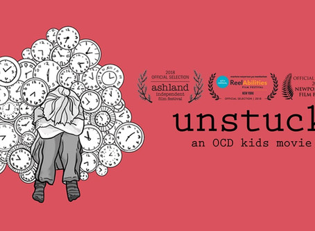 Unstuck: A film screening and discussion on OCD