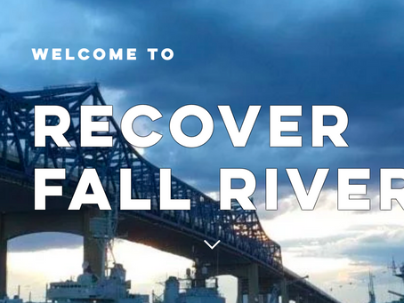 Meet a local hero: Recover Fall River
