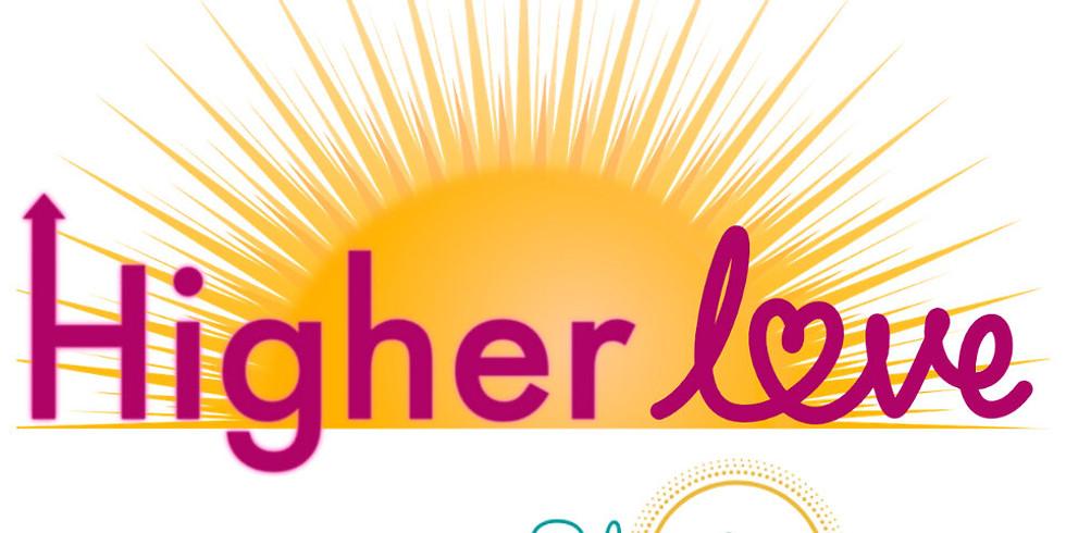 Higher Love 2020