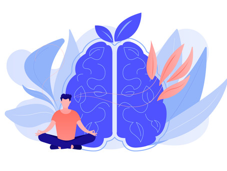 Survey: Americans are thinking more holistically about health & wellness