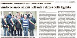 Sei comuni mafia free