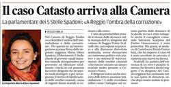Il caso Catasto arriva alla Camera