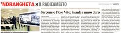 Sarcone e Floro Vito