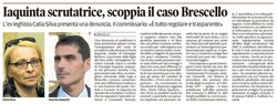 Scoppia il caso Brescello