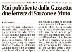 Lettere mai pubblicate
