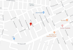 Il quartiere di Boscarello a Cutro