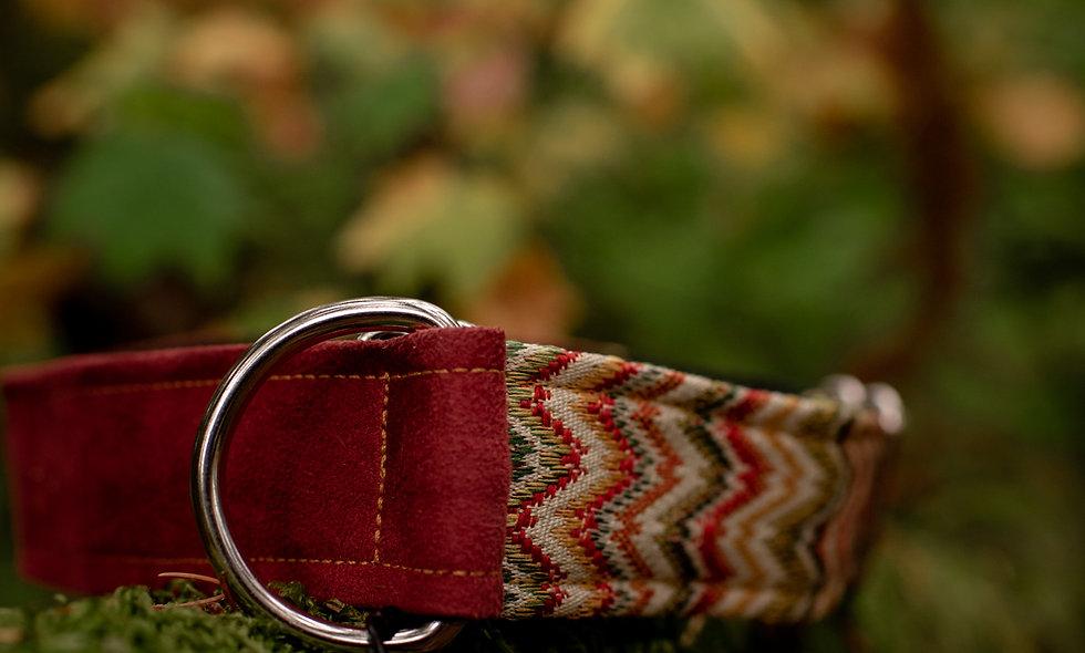 Cedar Two Tone Collar