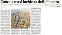 Maxi inchiesta della Finanza