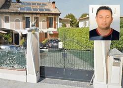 Giuseppe Grande Sarcone e la sua casa a Rivalta