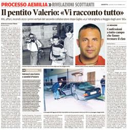GdR 14 settembre_Valerio