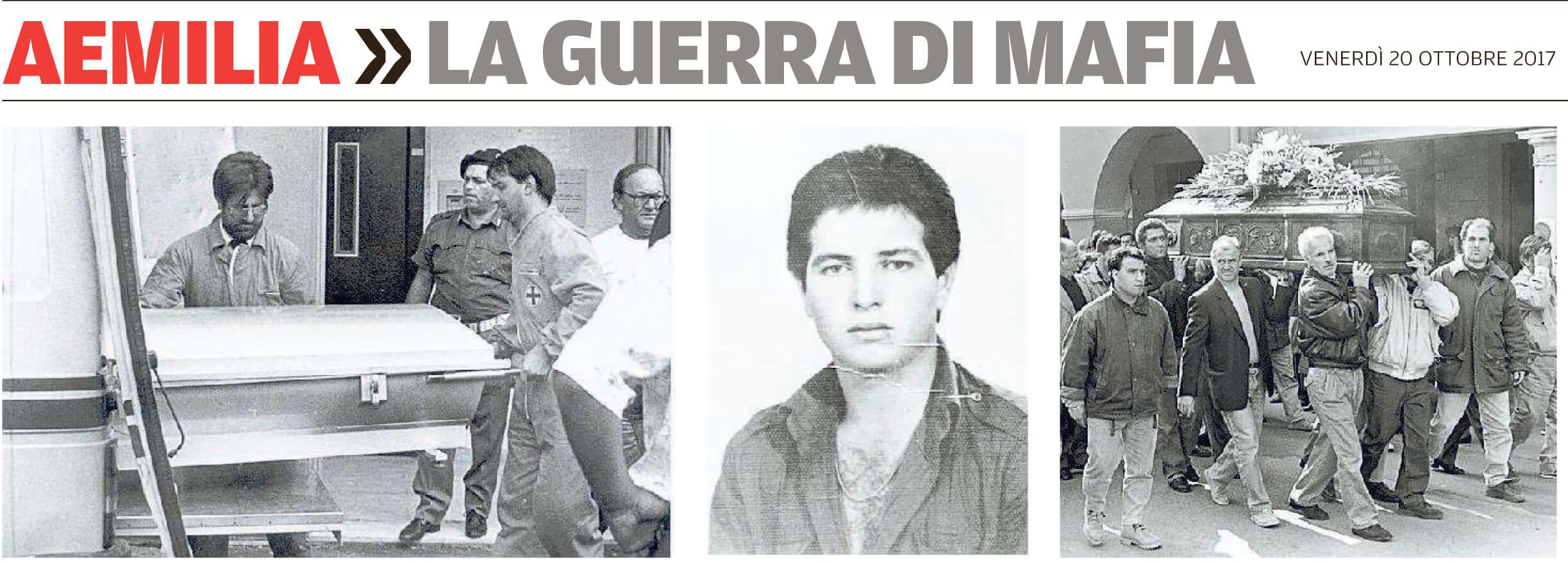 Guerra di mafia