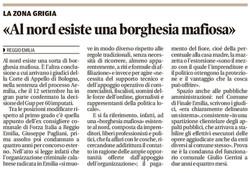 Abbreviato - Borghesia mafiosa