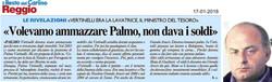 Volevamo ammazzare Palmo