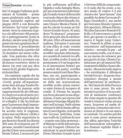 articolo di Tiziano Soresina