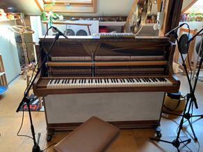 Produktion in einer Musikschule in Liestal