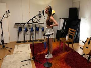 "Produktion ""Hannah Schilke"" - Red Lips"