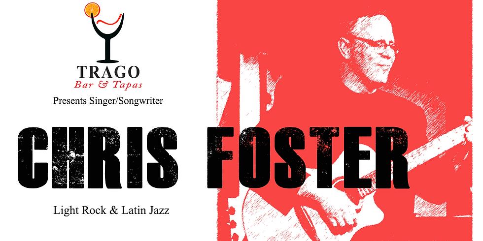 Chris Foster