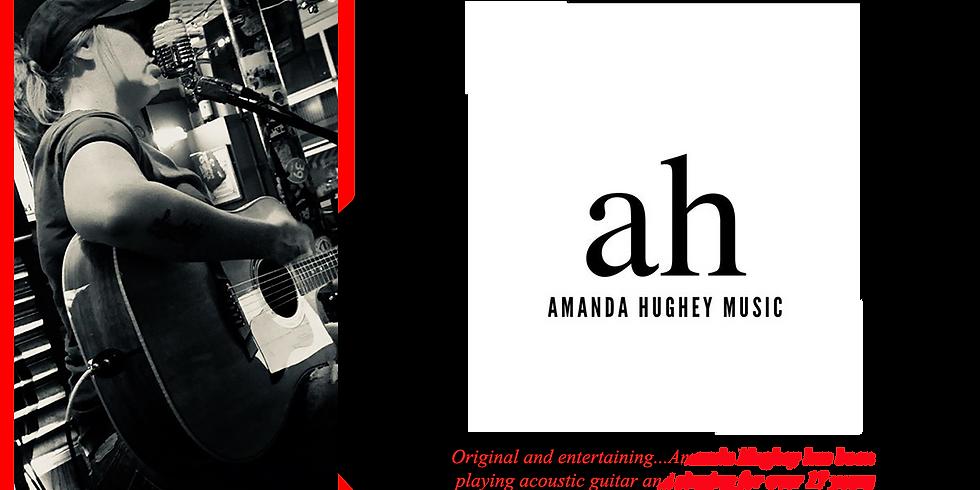 Amanda Hughey