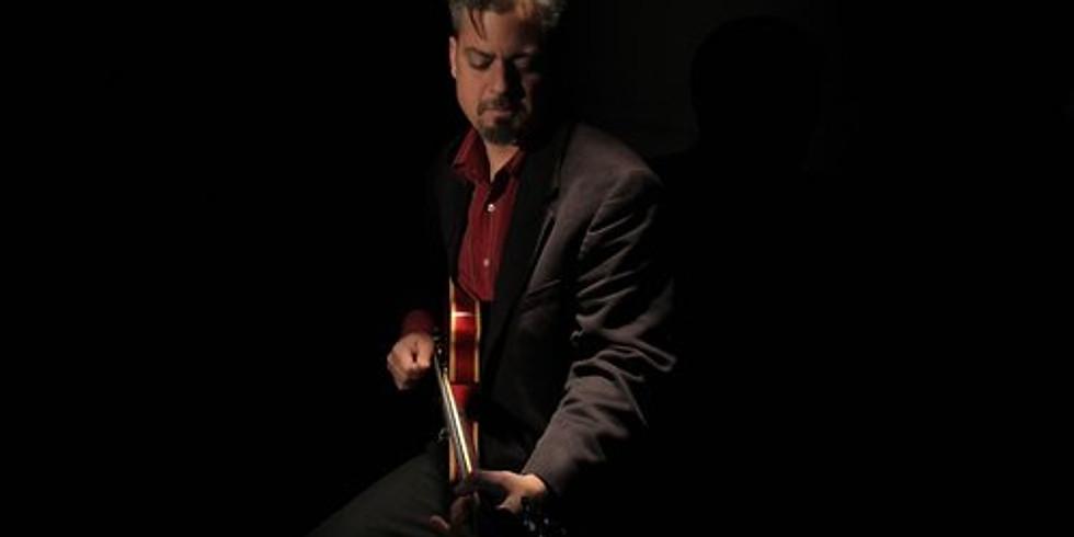 Brandon Hudspeth