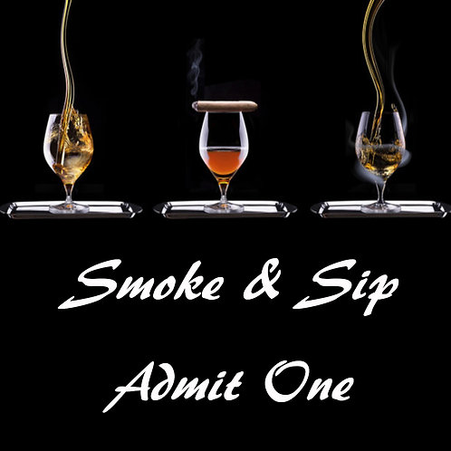 Smoke & Sip GA May 3